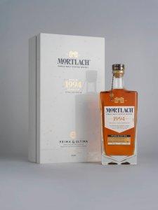 Mortlach 25 yo 1994 'Prima & Ultima'