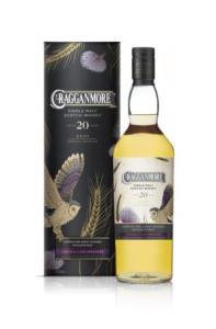 Cragganmore 20 yo 1999, Special Release 2020 (OB)