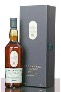 Lagavulin 22 yo 'Islay Jazz Festival' 2020
