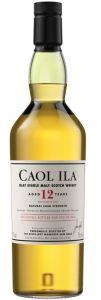 Caol Ila 12-year-old Feis Ile 2021 edition