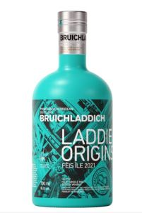 Bruichladdich 'Origins' Feis Ile 2021