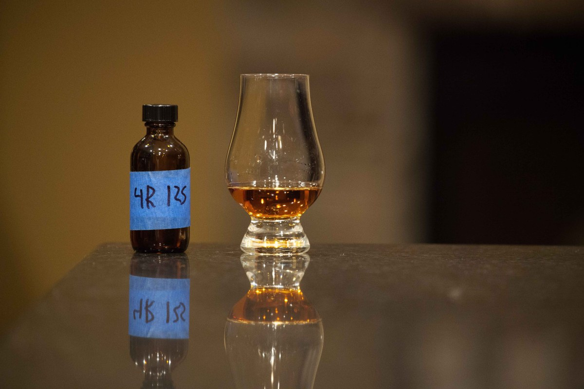 Four Roses 125th Anniversary (2013 Limited Edition Small Batch) Review