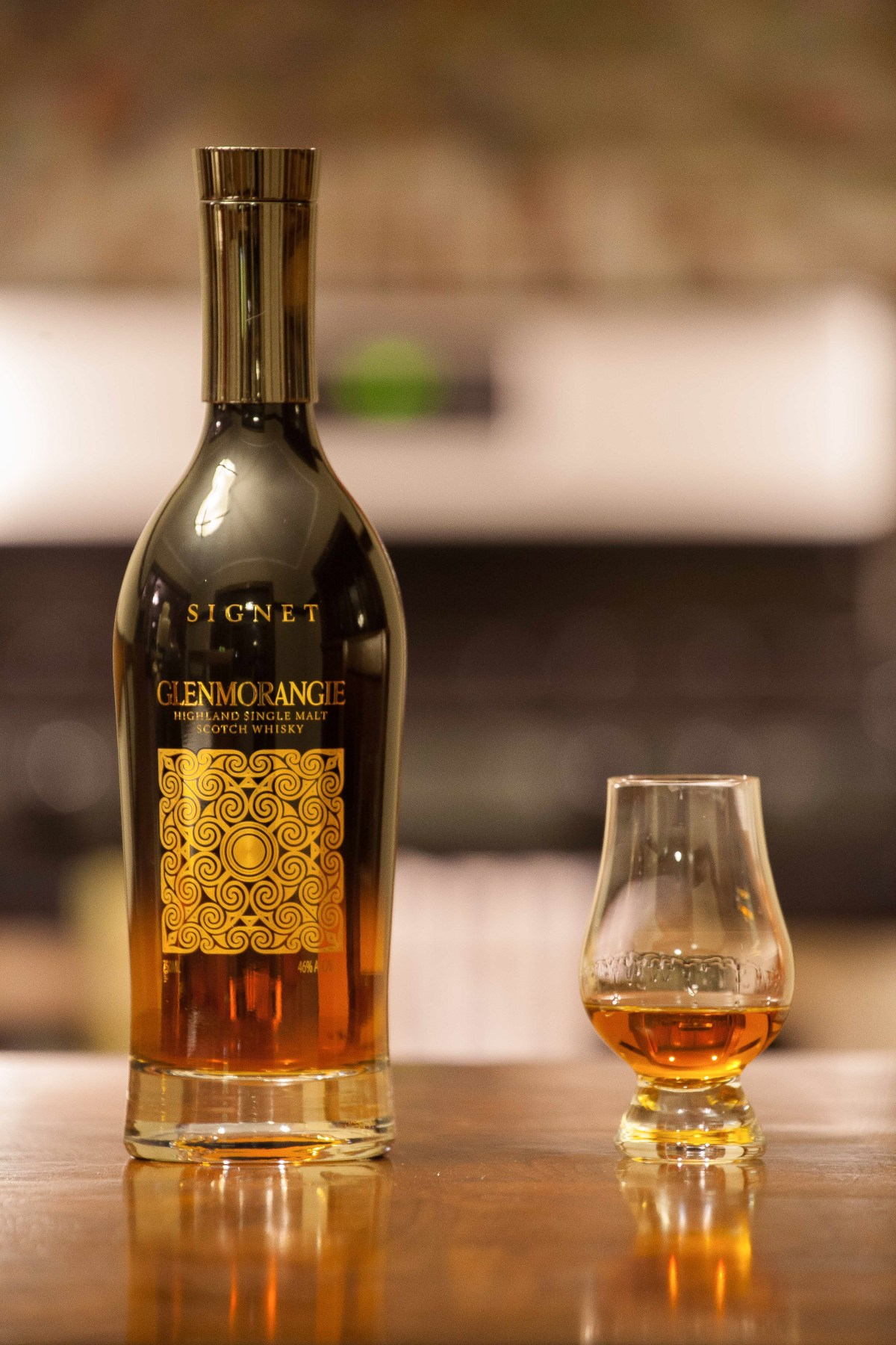 Glenmorangie Signet Review