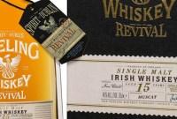 """Teeling Whiskey Sonderabfüllung: Revival """"Volume IV"""" 15 Years Old"""