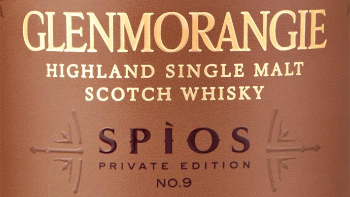 Glenmorangie Spìos – inspiriert von der goldenen Ära