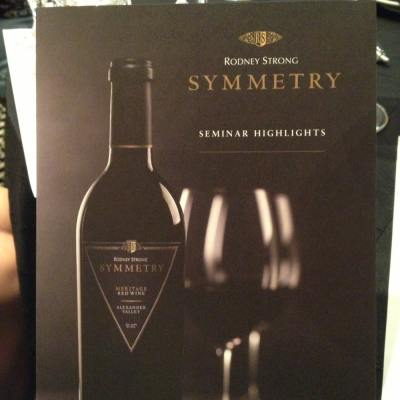 Wine Time and Blending Fun {Thirsty Thursday}