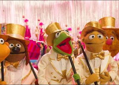 Disney's Muppets Most Wanted (Trailer) #MuppetsMostWanted