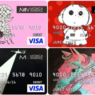 CARD.com Prepaid Visa Debit Card {Review}