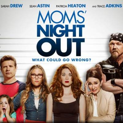 Moms' Night Out {Review}