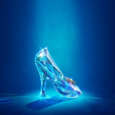 Disney's CINDERELLA Teaser Trailer and Poster Now Available