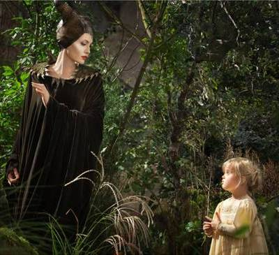 Disney's #Maleficent New Featurette and Clip Now Available