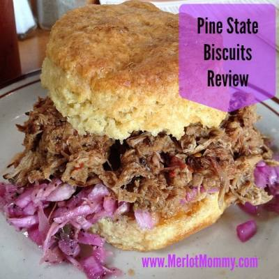 Pine State Biscuits {Review} #pdx #foodie