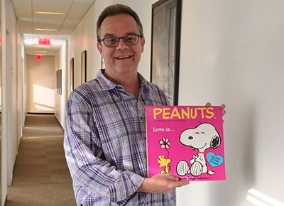 An Interview with Ron Smith: Charlie Brown Christmas
