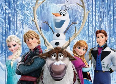 Disney Officially Announces Frozen 2 in the works #FrozenFever #CinderellaEvent #Frozen2