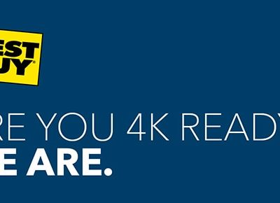 Visit Best Buy for the 4k Ultra HD Demonstration Days #UHDatBestBuy @BestBuy