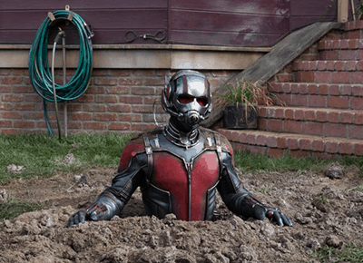 "18 Fun Facts About Marvel Ant-Man and ""Little Ant-Man"" Clip"