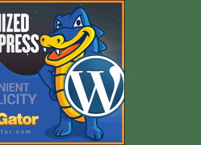 Let HostGator Make Your Web Hosting Easy