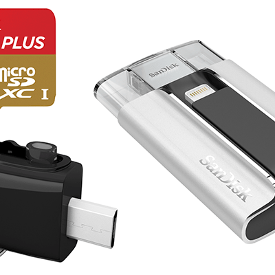 Let SanDisk Help with Your Back-to-School Memory Needs @BestBuy