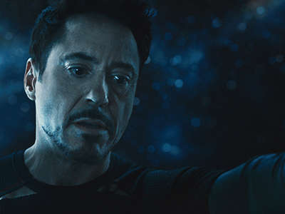 MARVEL'S AVENGERS: AGE OF ULTRON Arrives on DVD + Blu-Ray Plus Robert Downey Jr Q+A