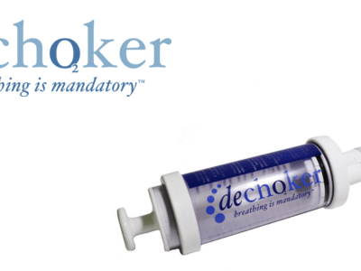 Add a Dechoker to Your Home for Choking Emergencies