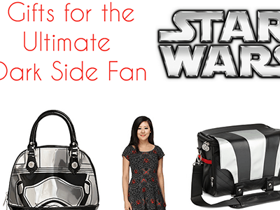 The Ultimate Star Wars Dark Side Gift Guide