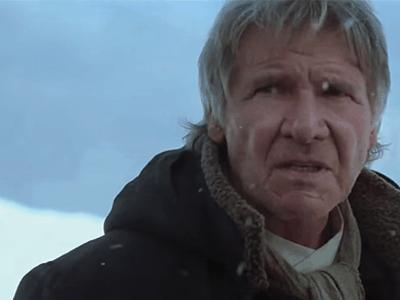 NEW: Star Wars: The Force Awakens TV SPOT