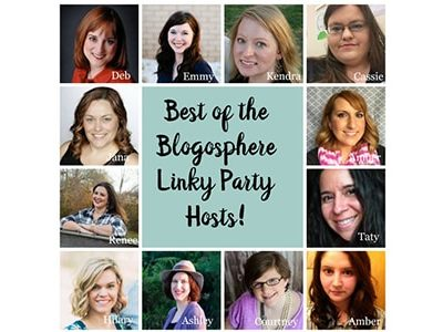 Best of the Blogosphere No. 61
