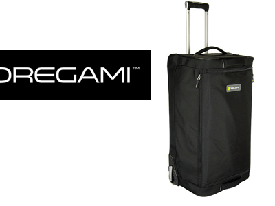 Oregami Luggage