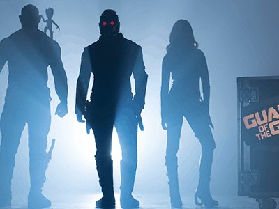 9 reasons you have to see Marvel's Guardians of the Galaxy Vol. 2