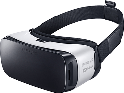 VR Tech for Dad from Samsung Mobile