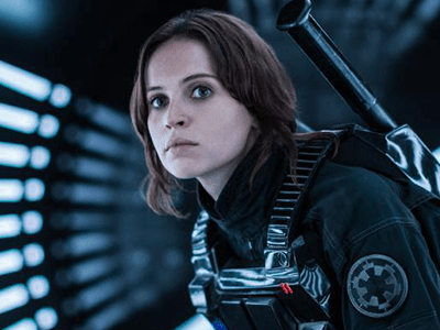 ROGUE ONE: A STAR WARS STORY – New Trailer Now Available