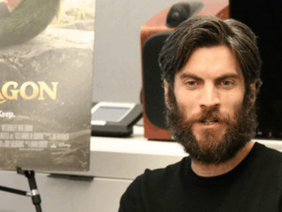 Wes Bentley Talks Pete's Dragon – Interview