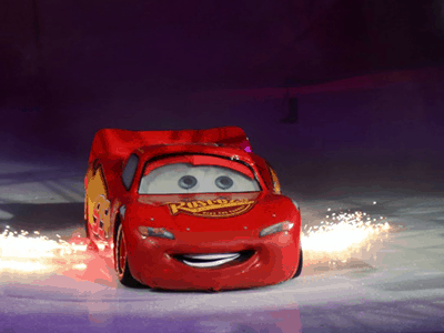 Disney On Ice is Family Fun and Brings Back Childhood Memories