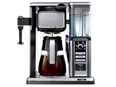 Start Your Day Off Right with the Ninja Coffee Bar System