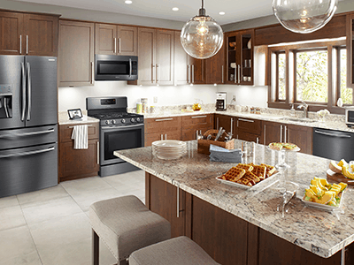 Remodel with Samsung Appliances at Best Buy