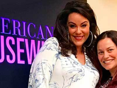 American Housewife – Exclusive Interview with Katy Mixon