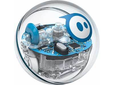 Kids Can Code with Sphero SPRK+