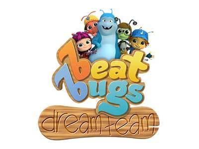 Meet the Beat Bugs on Netflix