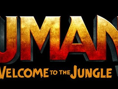 JUMANJI – WELCOME TO THE JUNGLE New Trailer