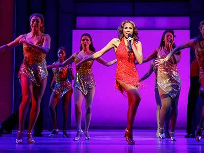 The Bodyguard Kicks Off the 2017-18 Broadway in Portland Season