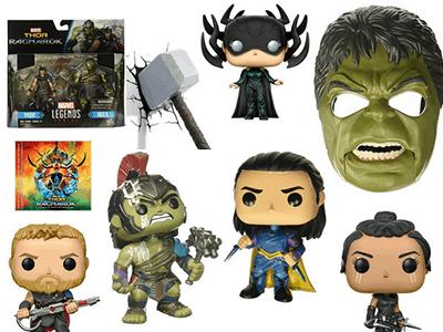 Thor: Ragnarok $250 Giveaway