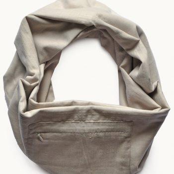 Freeset Infinity Scarf Clothing