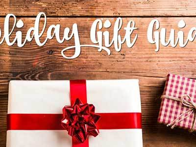 Holiday Gift Guide – Gifts for Home 2017