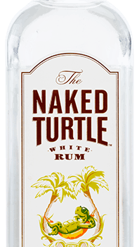 Naked Turtle White Rum