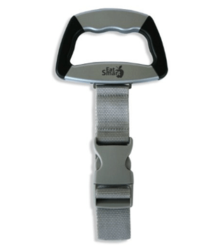 eat smart precision luggage scale