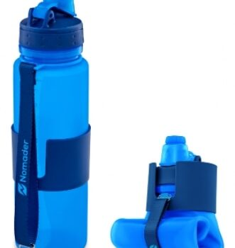 nomader water bottle