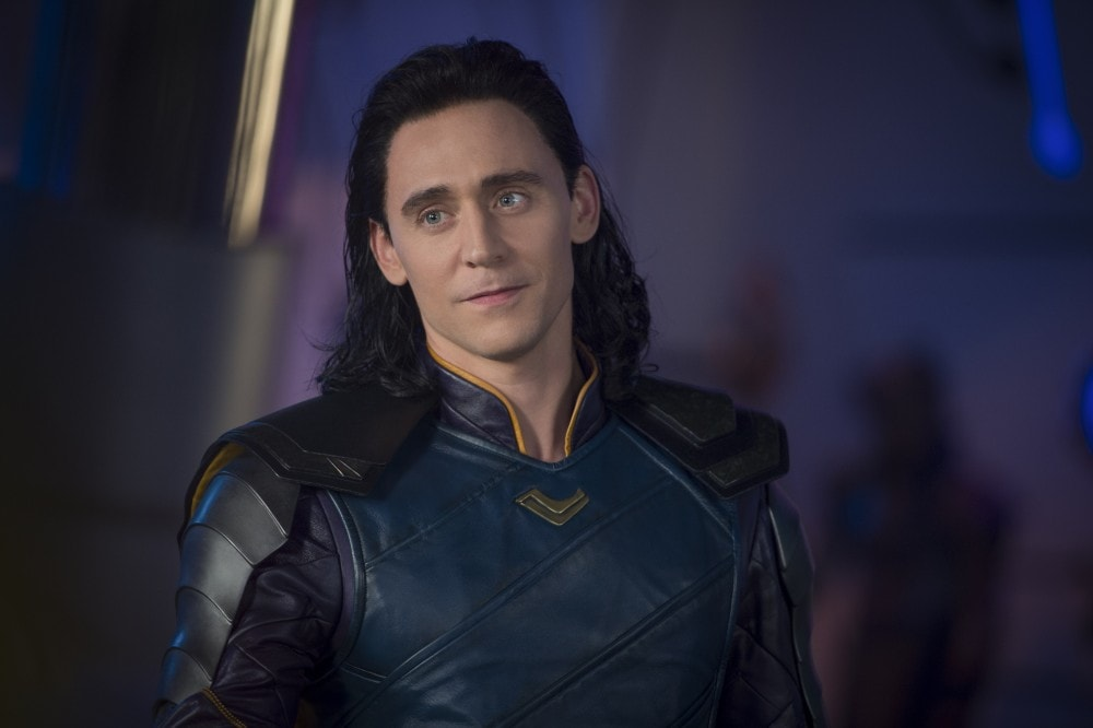 Villain Hotties of the MCU Loki
