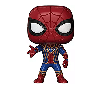 Funko Pop Marvel: Avengers Infinity War-Iron Spider Collectible Figure