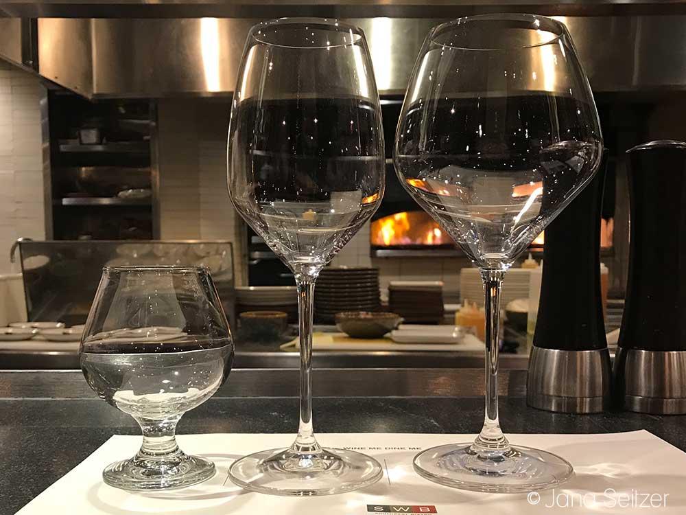 dining Girls Getaway at the Hyatt Regency Scottsdale Resort & Spa at Gainey Ranch