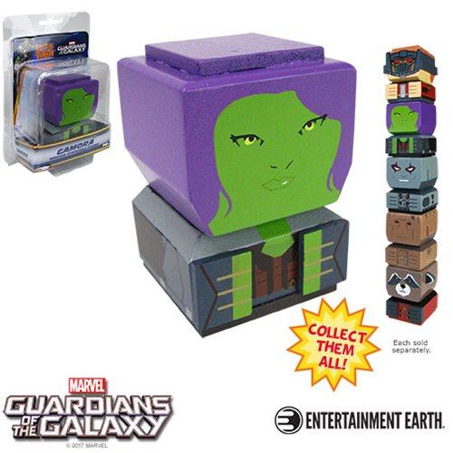 Guardians of the Galaxy Gamora Tiki Tiki Totem